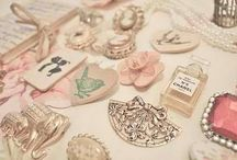 Pretty little things. / by Deepti Chadda
