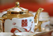 Wedding: Asian Inspired
