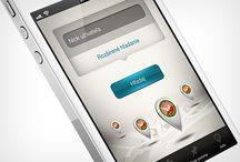 Mobile UI | Login