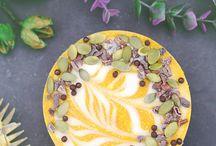 V E G G I E | desserts / gluten-free vegan desserts featuring veggies