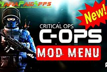 Critical Ops Mod Apk (Minimap) + Data for Android
