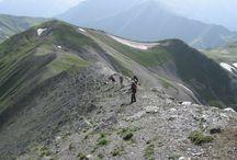Trekking reports