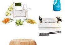 Healthy products & tools
