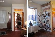 interiors//my house / by Janelle Pietrzak