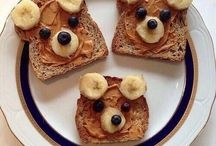 Toddlers Food (ideas)