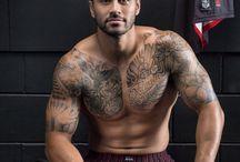 Vodafone warriors (NZ) / Rugby league