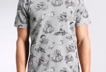 Design & T-Shirts