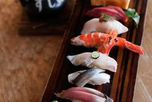 SUSHI INSPIRATION / See, understand, apply