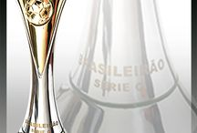Troféus de Futebol