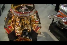 The SEMA Show / Videos and pictures from recent SEMA shows held annually in Las Vegas