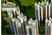 Amaatra Homes Noida Extension / Amaatra Homes Noida Extension is the new residential project by Amaatra Group.