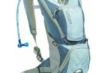 Hiking Backpacks & Bags / by Rachal Kwok
