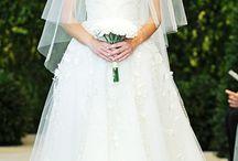 ♥ Carolina Herrera Couture Designer | Jevel Wedding Planning ♥