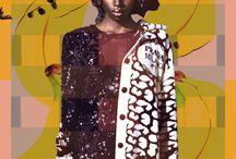 motifs africain