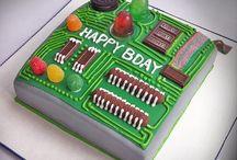Tech Birthday Party
