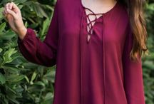 What to Wear | Senior Portraits / What to wear for senior portraits