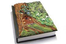 Fairy junk journals