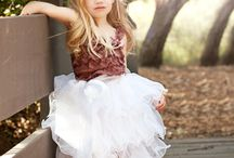 Beautiful little ones / by Jonah Thurlow