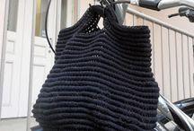 Bag's crochet
