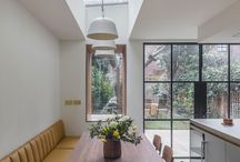 Kitchen Architecture's bulthaup case study: Brass house