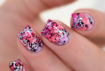 nail art ♡