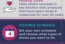 Pampered Chef Business