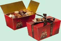 PRALINES BELGES DE QUALITE / La Belgique est réputée dans le monde entier pour sa qualité de ses chocolats. La praline a été inventée à Bruxelles en 1912 Sur: WWW.CHOCKIES.NET