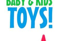 12. DECEMBER - Safe Toys and Gifts Awareness Month