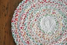 Handicrafts / Handicrafts should be handy. / by Kelly McCants