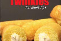 Twinkies / Mad