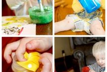 Toddler DIY Activities