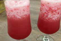 drink / su