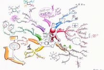 Mind map / by Elodie Laborde