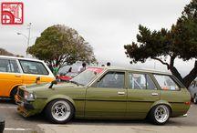 Cars / by hector sanchez