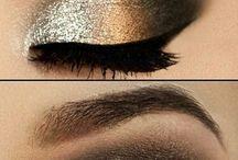Make up, nails & hair