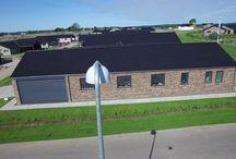 eurodan-huse. Udstillingshuse / Oplev vores funktionelle familieboliger. Hos eurodan-huse byder vi selvfølgelig også velkommen i vores udstillingshuse - hver søndag fra 13-16.