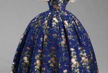 1860 fashion