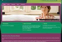 News & Events Website