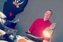GrillSmith serving Bucs Nation 2012