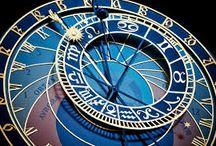 reloj praga