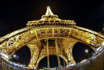 I Love Paris / My trip to Paris