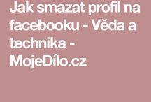 zrusenie facebooku
