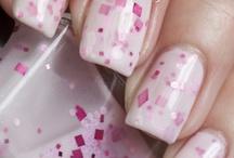 Nails!!! / by Maria Loredana