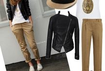 Casual Style / What to wear on a casual day