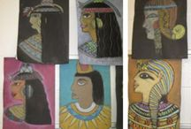 Antiikin Egypti / Antiikin Egypti