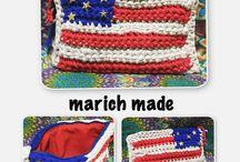 Marich made