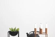 Interior Details - Danish Design