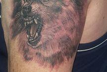 my tattoo s