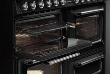 Pointeret / Küchen,  Umbau,  Einrichtungen