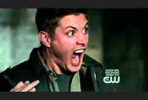 Supernatural / Jensen, Jared and Misha <3